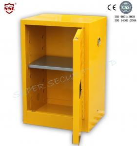 Charming ... Quality Lockable Safety Solvent / Fuel Flammable Storage Cabinet For  Class 3 Liquids For Sale