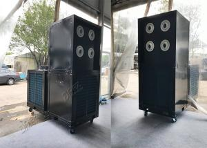 China 10HP 108000BTU Conference Packaged Tent Air Conditioner / Tent AC Unit supplier