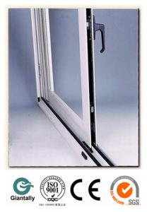 China anodize aluminum profile for window or door on sale