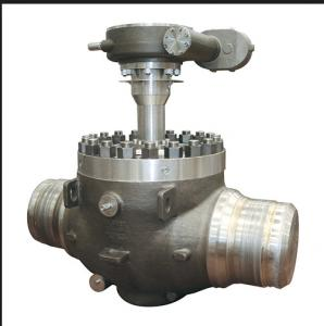 China ISO 17292 R - PTFE SEAT Top Entry Ball Valve F304 F316 300LB Small Fluid Resistance on sale