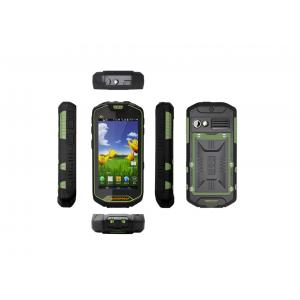China IP67 Waterproof Dustproof Rugged Outdoor Cell Phones Rugged Outdoor Mobile Phone on sale