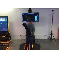 Dynamic Effects Virtual Reality Shooting Simulator / VR Arcade Simulator
