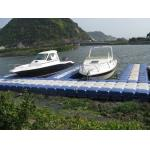 China HDPE pontoon for Navy wholesale