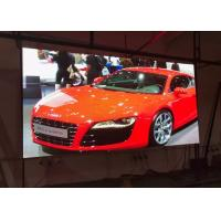Led Video Display Panels With P2 Small Pixel , Smd High Brightness Led Screen