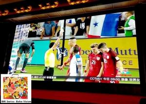China P2.97 P3.91 P4.81 High Definition Indoor Rental LED Display Screen For Stage Event and Living Show on sale