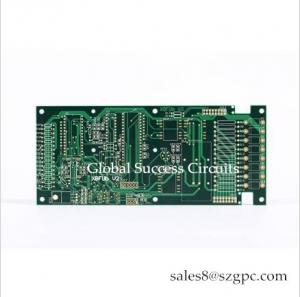 China 2oz OSP 0.2mm Fast delivery Quick Turn PCB 8 10 layer Printed Circuit Board on sale