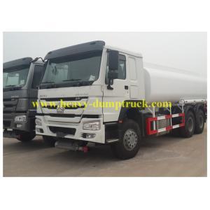 China SINOTRUK Howo 6x4 Water Sprinkler Truck 20 CBM howo Sprinkler water truck on sale