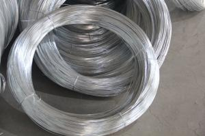 China Electric Galvanized Iron Wire BWG8-BWG24 on sale
