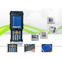 Bluetooth UHF Handheld RFID Reader, Handheld UHF RFID reader