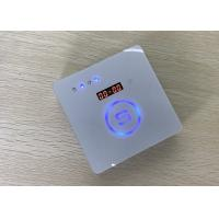 Temperature Monitoring App Control GSM Security Alarm System , SMS GSM Home Security System