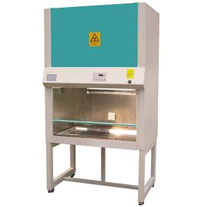China Laboratory Clean Room Equipment Biosafety Cabinet Burst - Proof Window SS Tank on sale
