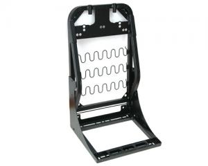 China custom ISO3834-3 polishing Steel stamping car seat frames for Benz's car  on sale
