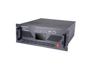 China DVB-T UHF Terrestrial Transmitter For Digital Terrestrial Television on sale