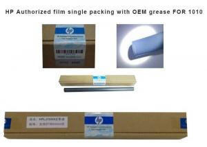 HP Authorized fuser film single packing with OEM grease for