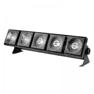 China Pure White / Warm White LED Dot Matrix Display Digital DMX Stage Lighting for DJ / Party on sale