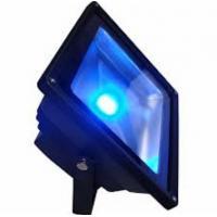 IP67 CRI 75 30w RGB Led Flood Light 2700k Weatherproof For Tunnel Lighting