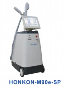 China Wrinkle Reduction Intensive Pulse Light Laser E-Light Ipl Machine For Pores Shrinking on sale