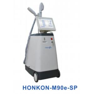 China Wrinkle Reduction Intensive Pulse Light Laser E-Light Ipl Machine For Pores Shrinking on sale