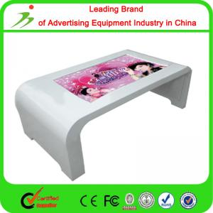 China Digital Totem Advertising Touch Screen Kiosk on sale