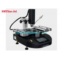 China High Precision Bga Rework Machine , Bga Workstation Mobile Phone Quick Repair on sale