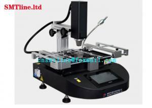 China High Precision Bga Rework Machine , Bga Workstation Mobile Phone Quick Repair on sale
