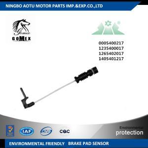 Mercedes-Benz Brake Pad Sensor 1405401217