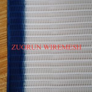 China Polyester spiral filter belts, polyester filter belts, spiral fabrics on sale