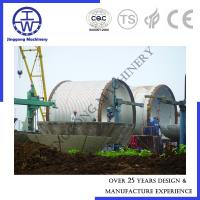 China Big Stainless Steel Tank , Beer Fermentation Tank Onsite Fabricating 10-1000m3 on sale