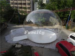 ... Quality 5.5m Diameter PVC Crystal Inflatable Lawn Tent For Exhibitions for sale ... & 5.5m Diameter PVC Crystal Inflatable Lawn Tent For Exhibitions for ...