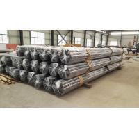 Welding Black Iron Pipe Steel Core For Aluminum / Copper / Plastic Film Foil Core