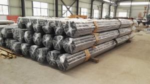 China Welding Black Iron Pipe Steel Core For Aluminum / Copper / Plastic Film Foil Core on sale