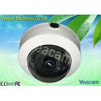 SONY / SHARP CCD Color CCD 600TV Lines 3.6mm Board Lens Vandal Proof Dome Camera