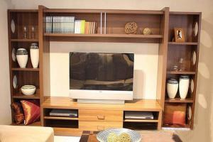 Quality New Design Furniture Living Room TV Cabinet For Sale