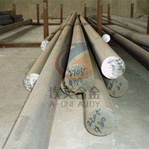 China 1.4462 EN10088-3 EN10272 Duplex Stainless Steel Round Bar in Stock on sale