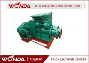 China JZ400 Semi Automatic Concrete Block Making Machine?Energy Saving Non Vacuum on sale