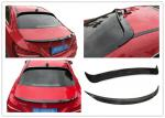 Auto Sculpt Roof Spoiler and Rear Spoiler for Mercedes Benz CLA Coupe