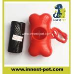 bolsos de la basura del perro de los productos del animal doméstico, bolso del impulso del perro, bolso de encargo del impulso del perro del LOGOTIPO, bolso del perro, artículos del perro, bolsos para el perro