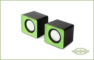 China Pocket PC Multimedia Speaker on sale