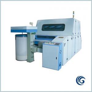 China Machine à cartes de nouveau de conception coton de Hijoe on sale