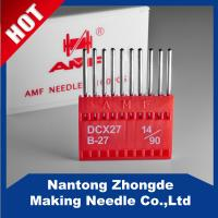 OEM Packing Sewing Machine Needles DCX27 for Highspeed Overlock
