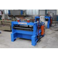 China Heavy Duty Cut To Length Line Machine 245-550MPa Yield Strength For Steel Coil on sale