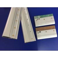 Uniform Hardness Screen Printing Squeegee Rack Good Abrasion Performance