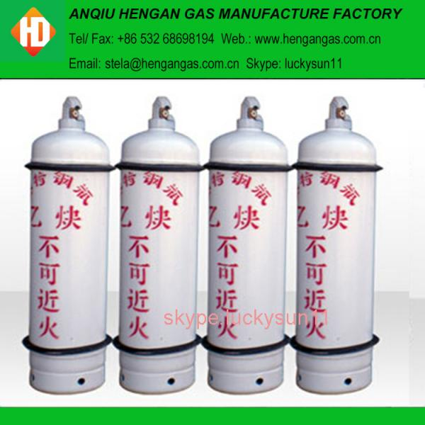 99 6~99 99% purity acetylene gas for sale – acetylene gas
