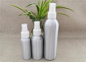 China Cosmetic Spray Dispenser Bottle , Hair Salons Empty Plastic Spray Bottle on sale