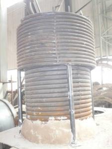 China appareil de chauffage thermique mis le feu par charbon de pétrole on sale