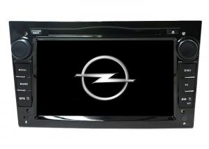 China Opel Vivaro/Astra H/Corsa Android 10.0 3 types of color Car Stereo DVD Player GPS Sat Nav Radio OPA-713GDA(B) on sale