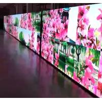 P8 HD Full Color SMD Outdoor LED Advertising Display 7000cd/sqm Brightness
