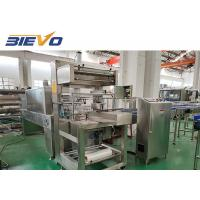 China BW-150A 600x400x350mm 15KW Semi Automatic Shrink Wrap Machine on sale