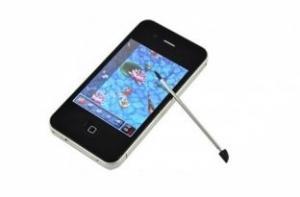 China Dual Sim Phone FM radio Support Java Bluetooth Cell Phone(KZ-i6) on sale