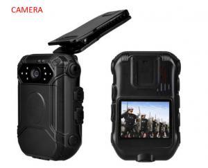 China High Definition Police Body Worn Video Camera 16 Mega JPEG Format BT4.0 on sale